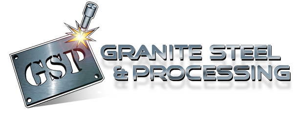 Granite Steel and Processing