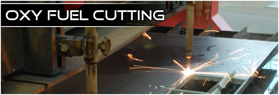 Oxy Fuel Cutting